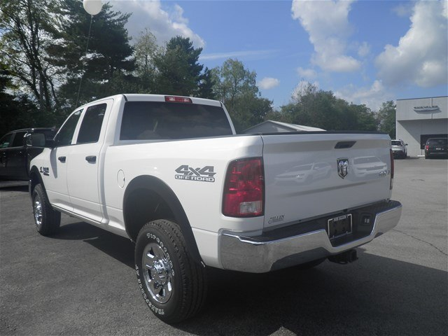 2018 Ram 2500 Crew Cab 4x4,  Pickup #C18511 - photo 2