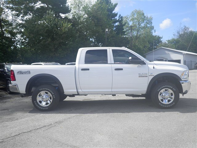 2018 Ram 2500 Crew Cab 4x4,  Pickup #C18511 - photo 9
