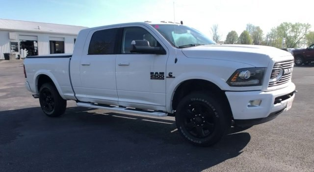 2018 Ram 2500 Mega Cab 4x4,  Pickup #C18576 - photo 3