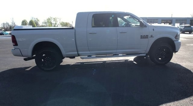 2018 Ram 2500 Mega Cab 4x4,  Pickup #C18576 - photo 9
