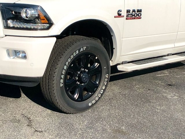 2018 Ram 2500 Mega Cab 4x4,  Pickup #C18576 - photo 10