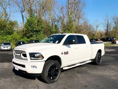 2018 Ram 2500 Mega Cab 4x4,  Pickup #C18576 - photo 1