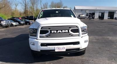 2018 Ram 2500 Mega Cab 4x4,  Pickup #C18576 - photo 4
