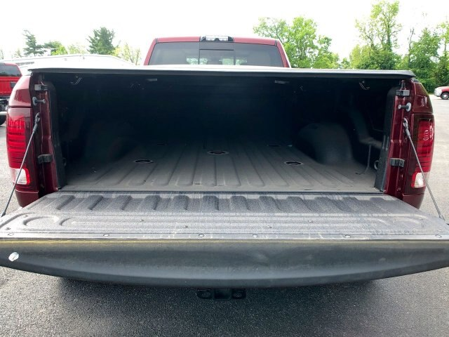 2018 Ram 3500 Crew Cab DRW 4x4,  Pickup #C18578 - photo 11