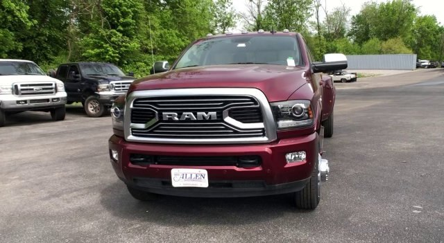 2018 Ram 3500 Crew Cab DRW 4x4,  Pickup #C18578 - photo 2