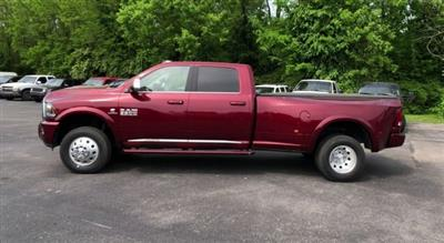 2018 Ram 3500 Crew Cab DRW 4x4,  Pickup #C18578 - photo 5