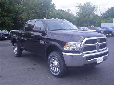2018 Ram 2500 Crew Cab 4x4,  Pickup #C18599 - photo 10