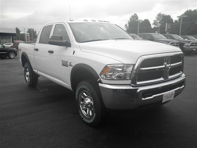 2018 Ram 2500 Crew Cab 4x4,  Pickup #C18611 - photo 10