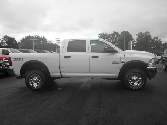 2018 Ram 2500 Crew Cab 4x4,  Pickup #C18611 - photo 9