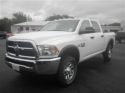 2018 Ram 2500 Crew Cab 4x4,  Pickup #C18611 - photo 1