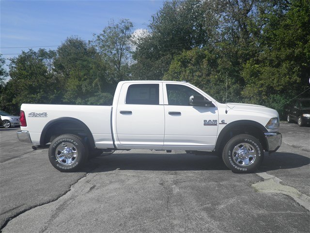 2018 Ram 2500 Crew Cab 4x4,  Pickup #C18646 - photo 9