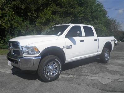 2018 Ram 2500 Crew Cab 4x4,  Pickup #C18646 - photo 1
