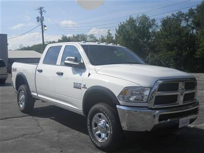 2018 Ram 2500 Crew Cab 4x4,  Pickup #C18646 - photo 10