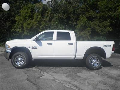 2018 Ram 2500 Crew Cab 4x4,  Pickup #C18646 - photo 3