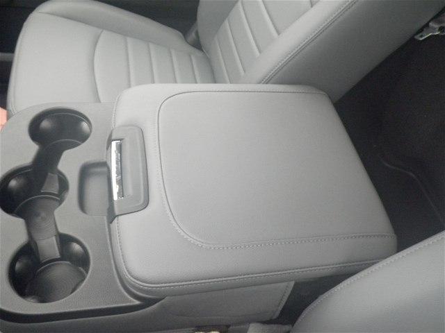 2018 Ram 3500 Regular Cab DRW 4x4,  Platform Body #C18667 - photo 23