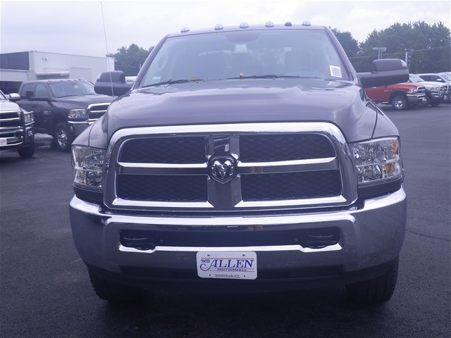 2018 Ram 2500 Crew Cab 4x4,  Pickup #C18671 - photo 11