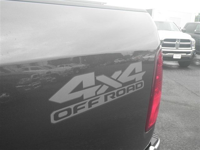2018 Ram 2500 Crew Cab 4x4,  Pickup #C18671 - photo 14