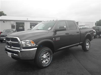 2018 Ram 2500 Crew Cab 4x4,  Pickup #C18671 - photo 1