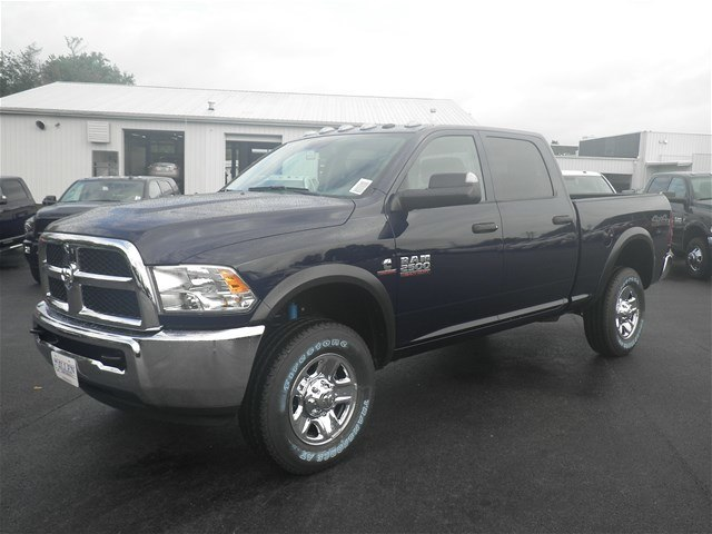2018 Ram 2500 Crew Cab 4x4,  Pickup #C18672 - photo 1