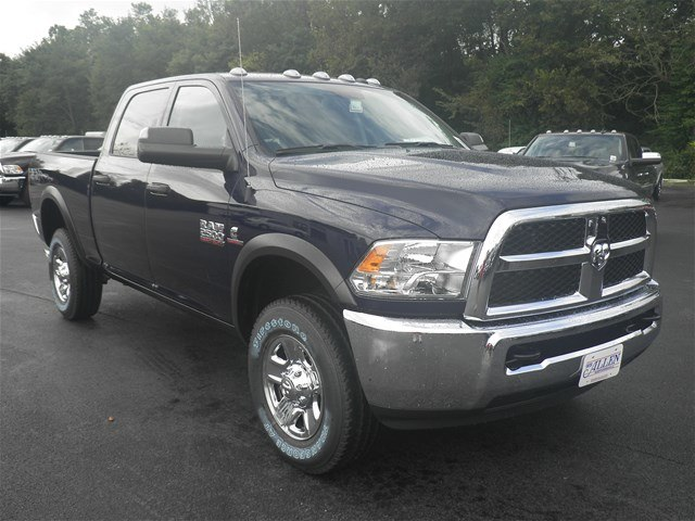 2018 Ram 2500 Crew Cab 4x4,  Pickup #C18672 - photo 10