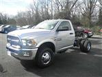 2018 Ram 3500 Regular Cab DRW 4x4,  Cab Chassis #C18682 - photo 1