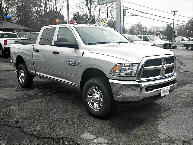 2018 Ram 2500 Crew Cab 4x4,  Pickup #C18732 - photo 10