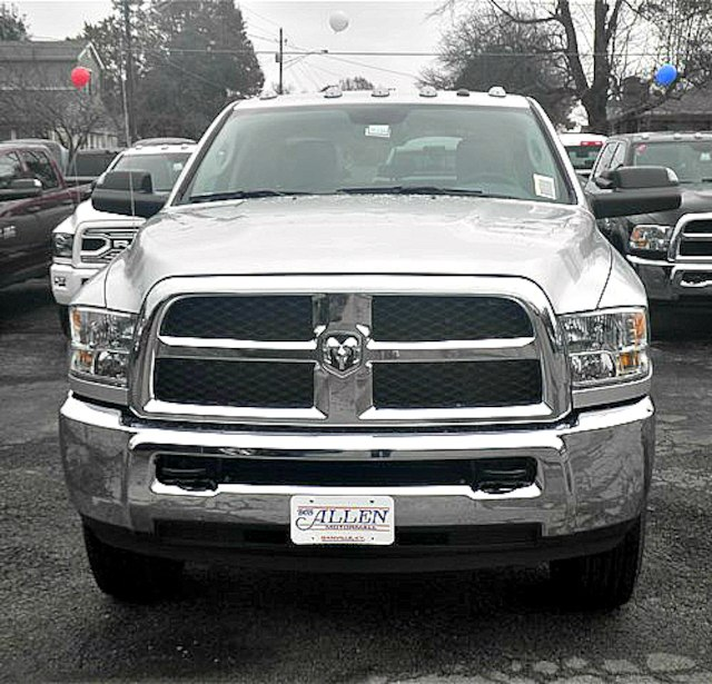 2018 Ram 2500 Crew Cab 4x4,  Pickup #C18732 - photo 11