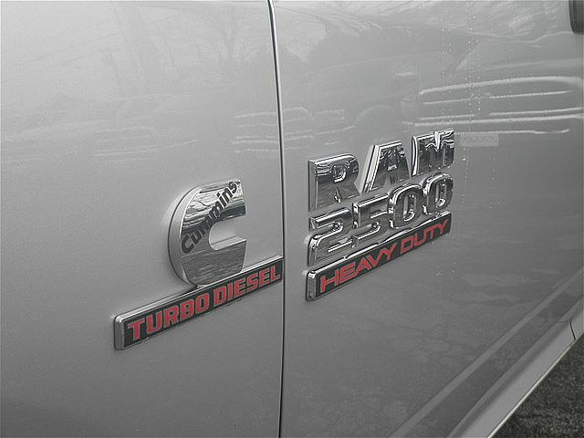 2018 Ram 2500 Crew Cab 4x4,  Pickup #C18732 - photo 13