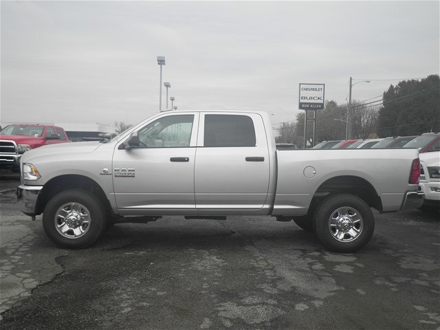 2018 Ram 2500 Crew Cab 4x4,  Pickup #C18732 - photo 3