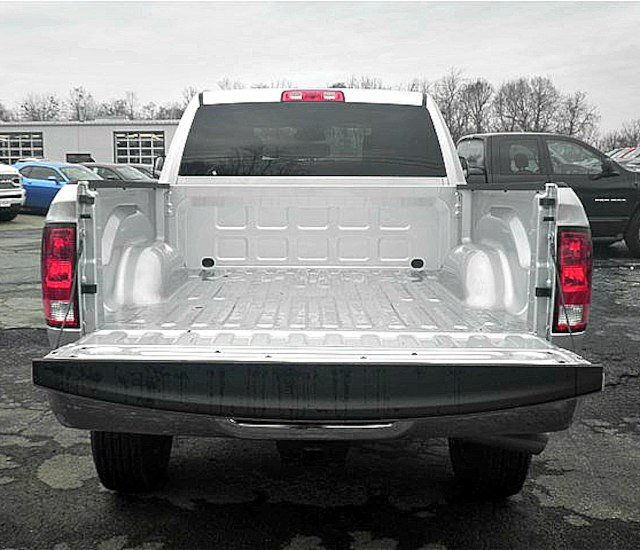 2018 Ram 2500 Crew Cab 4x4,  Pickup #C18732 - photo 7