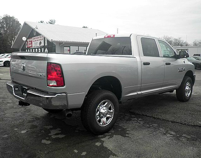 2018 Ram 2500 Crew Cab 4x4,  Pickup #C18732 - photo 8