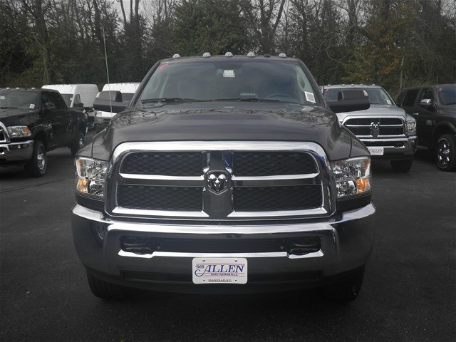 2018 Ram 2500 Crew Cab 4x4,  Pickup #C18739 - photo 11