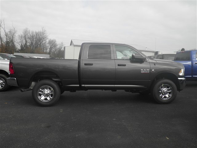 2018 Ram 2500 Crew Cab 4x4,  Pickup #C18739 - photo 9