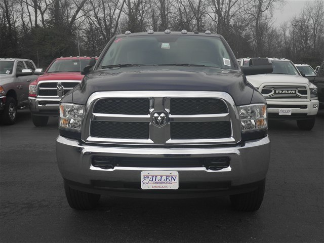 2018 Ram 2500 Crew Cab 4x4,  Pickup #C18753 - photo 11