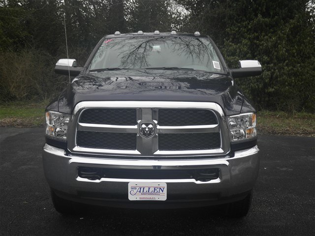 2018 Ram 2500 Crew Cab 4x4,  Pickup #C18754 - photo 11