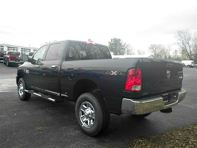 2018 Ram 2500 Crew Cab 4x4,  Pickup #C18754 - photo 1