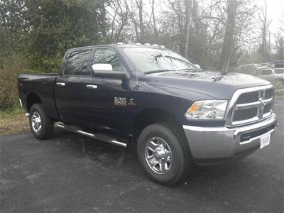 2018 Ram 2500 Crew Cab 4x4,  Pickup #C18754 - photo 10