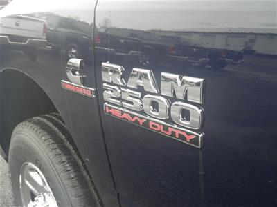 2018 Ram 2500 Crew Cab 4x4,  Pickup #C18754 - photo 15
