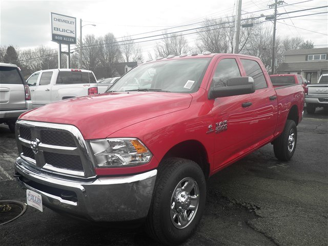 2018 Ram 2500 Crew Cab 4x4,  Pickup #C18760 - photo 1