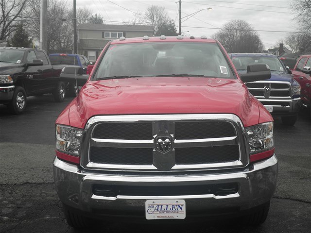 2018 Ram 2500 Crew Cab 4x4,  Pickup #C18760 - photo 12