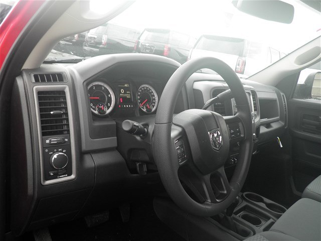 2018 Ram 2500 Crew Cab 4x4,  Pickup #C18760 - photo 24