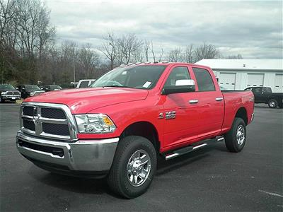 2018 Ram 2500 Crew Cab 4x4,  Pickup #C18761 - photo 1