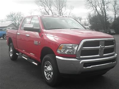 2018 Ram 2500 Crew Cab 4x4,  Pickup #C18761 - photo 10