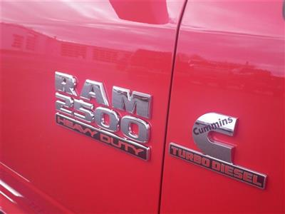 2018 Ram 2500 Crew Cab 4x4,  Pickup #C18761 - photo 13