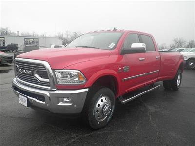 2018 Ram 3500 Crew Cab DRW 4x4,  Pickup #C18772 - photo 1