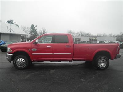 2018 Ram 3500 Crew Cab DRW 4x4,  Pickup #C18772 - photo 3