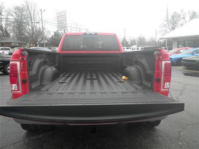 2018 Ram 3500 Crew Cab DRW 4x4,  Pickup #C18772 - photo 8