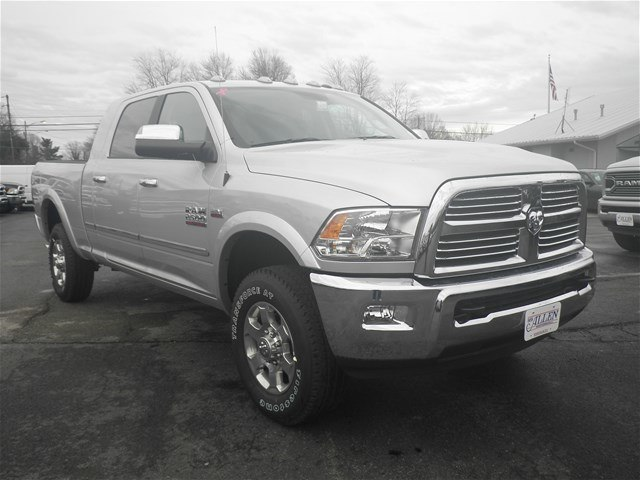 2018 Ram 2500 Mega Cab 4x4,  Pickup #C18797 - photo 11