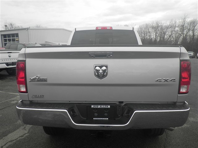2018 Ram 2500 Mega Cab 4x4,  Pickup #C18797 - photo 4