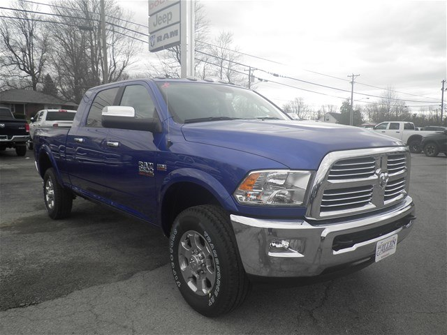 2018 Ram 2500 Mega Cab 4x4,  Pickup #C18803 - photo 11
